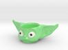 Yoda Cup 3d printed