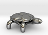 smaller turtle 3d printed