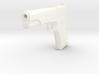 TOY Phantom Gun 3d printed