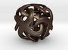 KDo Metatrino bead 0.075.2cm 3d printed