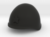 Russian Helmet ssh39/40 (test DC) 3d printed