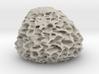 Morel Mushroom Short 3d printed