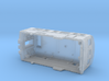Loco_Shell_Ce66 3d printed