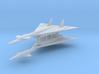1/700 XB-70A Valkyrie (x2) 3d printed