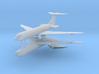 1/700 Vickers VC-10 C1 (x2) 3d printed