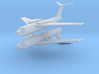 1/700 P-6M Seamaster (x2) 3d printed