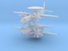 1/700 C-295AEW&C (x2) 3d printed