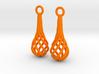 Eardrops Ib 3d printed