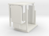 1:76th bus shelter 3 (2 pack) 3d printed