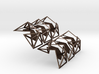 Icosahedrik 3d printed