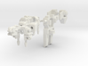 WST Topspin 3d printed
