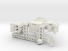 8 Space Station 3d printed
