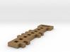 Puzzle Key 3d printed