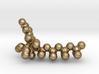 ATP - Adenosine Triphosphate Molecule 3d printed