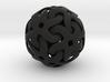 Starball Pendant 3d printed
