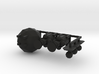 Modules 4: Engines, Sensors, Hab Pod 3d printed