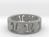 The Ring 2 3d printed