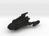 Blackbird, 1 Inch Wingspan 3d printed