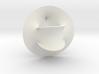 Fermat/K3 Surface 3d printed