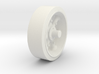 Mack Truck Wheel 3d printed