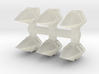 Aotrs001 Fallen Soul Boarding Pod (Sprue x 6) 3d printed