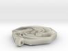 Dragon Pendant (Octagon)3 3d printed