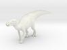 Gryposaurus Dinosaur Small SOLID 3d printed