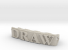 draw-knuckles inches 3d printed