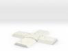 Lite Cube 3d printed