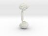 Brain, Small 3d printed