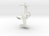 Mulcien Elysium Class Light Cruiser 3d printed
