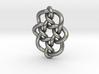 Celtic Knots 08 3d printed