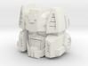 Defensor01 3d printed