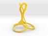 Candlestick Loopetal 22L 3d printed