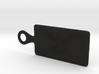 Legion 13 key chain_small 3d printed