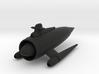 spacesub 3d printed