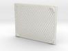arduino enclosure bottom 3d printed