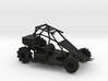 Gwardar MG Buggy 3d printed