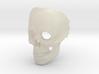 Skull Ring 3d printed