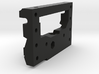 1_x_carriage_lower 3d printed