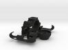 iPhone 3G / 3GS bike mount 3d printed