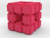 Fractal Cube VB7 3d printed