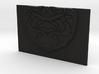 Blade Base Plate 3d printed