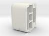 USB Tools Modeule Top 3d printed