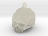 SkullPendant Small 3d printed