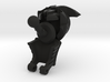 Baynamated Blackout head Mk2 3d printed