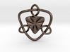 Celtic Knots 09 (small) 3d printed