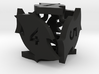 Tocrax Six-Sided Die 3d printed
