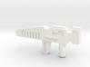 Sunlink - Typhoon Gun 3d printed