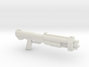 M46 Assault Shotgun Proto 3d printed